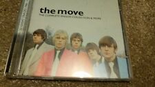 THE MOVE - The Complete Singles Collection & More (CD)