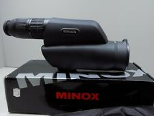 Minox Md 60 Z Telescopic 12-40x Spective Hunting Wildlife Boat Viewing