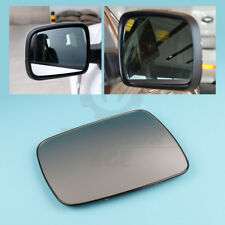 Right Front Mirror Glass For Land Rover Land Rover Range Rover Sport LR2 LR4