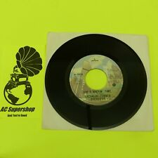 Bachman turner Overdrive Quick Change Artist / She's Keepin Time 45 Record Vinyl
