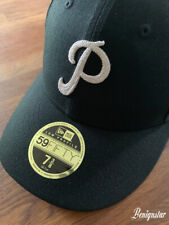 New Era 59Fifty Low Profile Philadelphia Phillies Cooperstown Collection 7 3/8