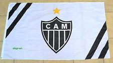 Clube Atletico Mineiro Flag Banner Bandeira 3x5 ft Belo Horizonte Brasil Soccer