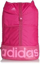 Adidas Linear Bag in Pink - One Size Power II Backpack