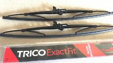 PEUGEOT 406 Coupe 97-04 TRICO WIPER BLADES