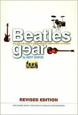 Beatles Gear, Revised Edition