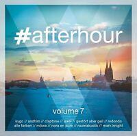 #AFTERHOUR,VOL.7 2 CD NEU