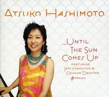 Until The Sun Comes Up 0054987410727 CD