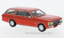 Ford Granada MK I Turnier, hellrot 1972  1:43 Neo Scale Models 49503 *NEW*
