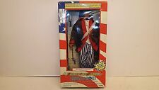 """SOLDIERS OF THE WORLD REVOLUTIONARY WAR 1775-1783 12"""" FIGURE MINT BOXED (AM49)"""