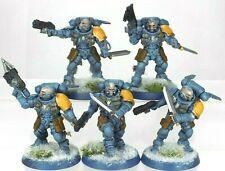 Warhammer 40k Space Wolves Space Marines Wolf Primaris Reivers Squad Kill Team