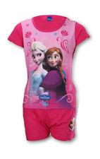 Pyjamas rose Disney pour fille de 4 à 5 ans