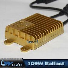 2pcs 100W Hid Xenon Driving Lights Conversion Ballast Kit H1 H3 H7 H11 6000K 12V