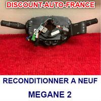 Commutateur Commodo Contacteur Airbag Renault MEGANE 2