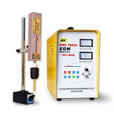 SFX-4000B Super Power Portable EDM Machine M2 - M48 Broken Tap/bolt remover Free