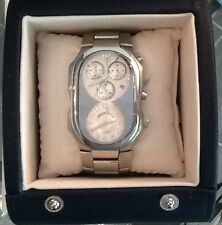 Philip Stein Mens Chronograph Watch