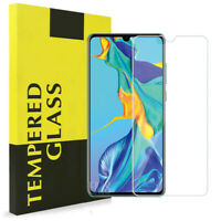 Tempered Glass LCD Screen Protector Film Guard For Huawei P30 | P30 Pro