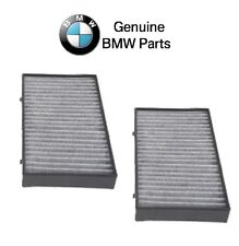 NEW BMW E31 840Ci 850Ci Si E36 Z3 Cabin Air Filter Set Paper Genuine 64319272811