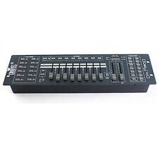 NEW! Chauvet Obey40 Obey 40 16 Channel DMX-512 Universal DJ LED Light Controller