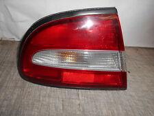 1994 Mitsubishi Galant tail light left driver side brake light assembly