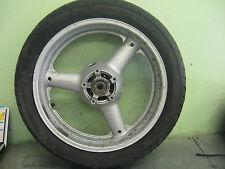 suzuki   gsx  750f  rear  wheel