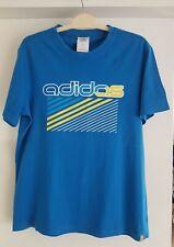 Men's Adidas blue T-Shirt Size Medium