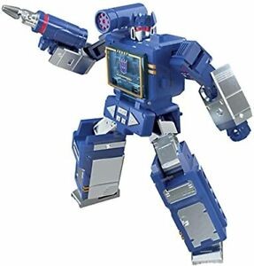 Transformers  Generations War for Cybertron - Soundwave