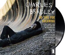 "Charles Bradley ""no time for dreaming"" Vinyl LP + MP3 NEU Album 2011"