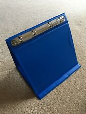 A5 Easel Ring Binder 4 Ring Front Clear  Display Pocket X 1