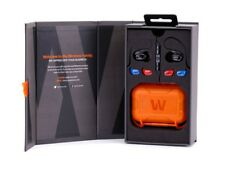 Westone W40 Quad-Driver Noise Isolating Earphones Monitors l 2 Year Warranty
