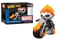 Figurine - FUNKO Dorbz - Marvel - GHOST RIDER Rides  24cm - Neuf - Boîte