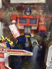 Transformers Optimus Prime 20th Anniversary DVD Edition Masterpiece 2003 MP-01