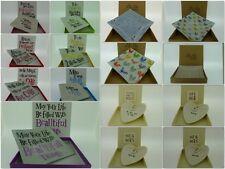 Decorazioni multicolore per il matrimonio, non personalizzata
