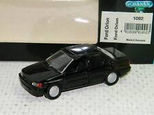 SCHABAK - FORD ORION NOIRE