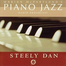 Marian McPartland's Piano Jazz Steely Dan/Marian McPartland Audio CD