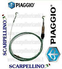 TRASMISSIONE CAVO FILO RETROMARCIA PIAGGIO APE 50 EUROPA  -TRANSMISSION- 258646