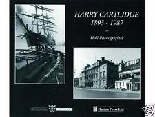 HARRY CARTLIDGE 1893 - 1897 - Hull Photographer