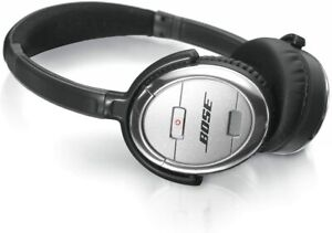 *NEW, SEALED* Bose QuietComfort 3 Acoustic Noise-Canceling Headphones (QC3)