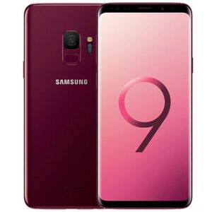 Samsung Galaxy S9+ PLUS G965U Sprint Boost Verizon ATT Tmobile Straight Talk