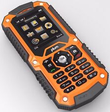 Rugged Cell Phone Unlocked GSM Tmobile MetroPCS Water Shock Proof IP67  E200ORG