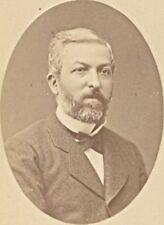 Jean Constans, Politician, France, old CDV Photo 1879