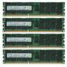 Samsung 64GB 4x16GB PC3L-10600R DDR3-1333Mhz 1.35V Server Registered Memory RAM