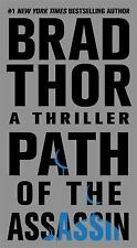 Path of the Assassin: By Thor, Brad