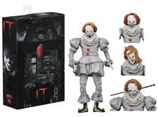 """It (2017) - Pennywise Well House Ultimate 7"""" Action Figure  21"""