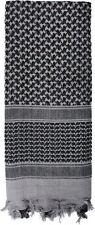 8537 Rothco Shemagh funcional bufanda desierto gris