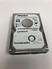D9994 DELL 0D9994 MAXTOR MAXLINE PLUS II 7Y250MO 250GB SATA HARD DRIVE