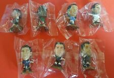 Manchester United Corinthian Microstars UK Football Figures