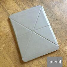 "Moshi VersaCover Origami Folding Case for 11"" iPad Pro 2018, Stone Gray"