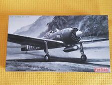 "Fine Molds Nakajima Army Fighter Ki-43 II ""Hayabusa"" (Oscar) 1/48"