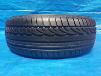 1 Stück Sommerreifen Reifen Dunlop SP Sport 07 205 60 R15 91H ***7,74 mm***