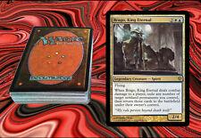 BRAGO, KING ETERNAL Magic The Gathering EDH Deck MTG - POWERFUL CONTROL